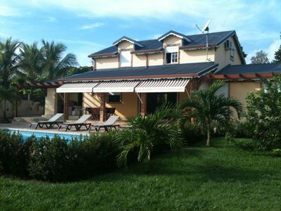 Photo for Beautiful Creole Villa with Private Pool