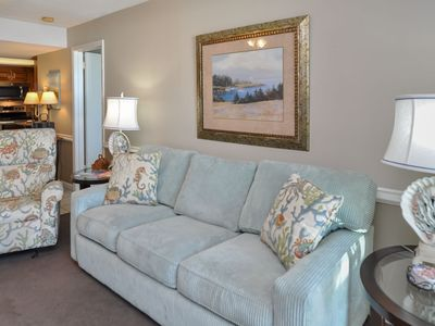 Photo for Phoenix I ~ Two Bedroom *Gulf Front*