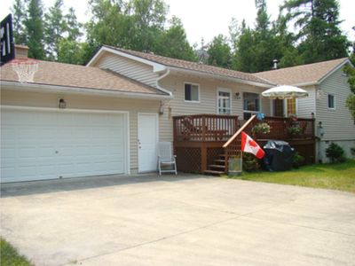 Photo for 710 Oxford Cres., Sauble Beach
