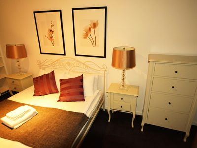 Photo for Excel O2 Arena, London Serviced Apartments