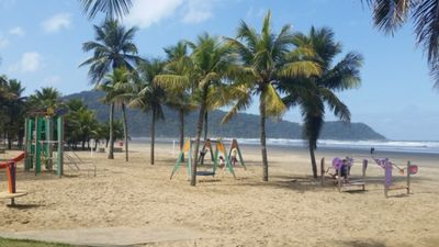 Photo for Beautiful Great Beach!  Package Stay FDS R $ 300,00!