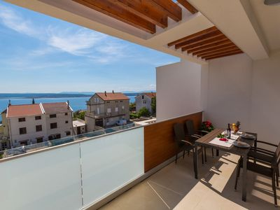 Photo for Apartments VILLA GRANDE (62722-A3) - Dramalj (Crikvenica)