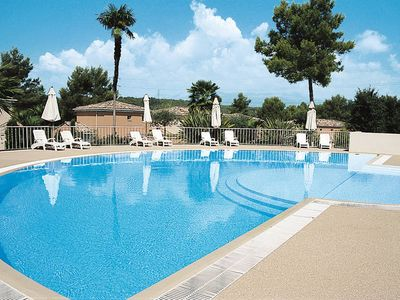 Photo for Apartment Royal Golf Club Mougins  in Mougins, Côte d'Azur - 4 persons, 2 bedrooms