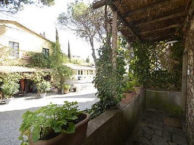 Photo for One bedroom Villa, sleeps 3 in Arezzo with Pool and WiFi
