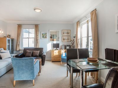 Photo for Helm -  an apartment/flat that sleeps 4 guests  in 2 bedrooms