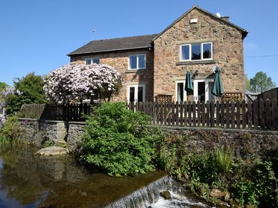 Photo for 4 bedroom Cottage in Bakewell - PK911