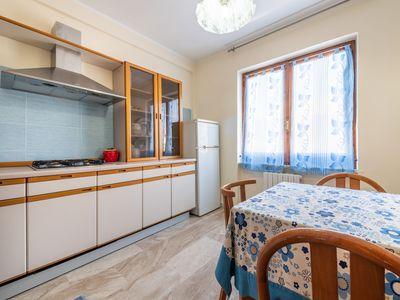 Photo for Holiday Apartment Close to the Beach with Air Conditioning & Balcony