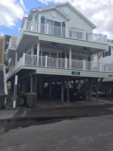 Photo for Family-friendly Beach House for Rent, Steps from the Beach!