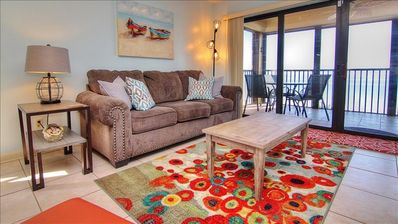 Photo for Laidback Seaside Haven in Heart of Indian Rocks Beach!