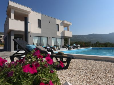 Photo for Villa Sky Heated Pool