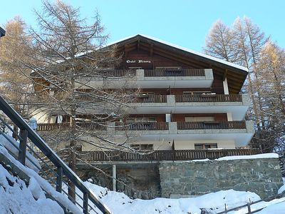 Photo for Apartment Memory  in Zermatt, Valais - 2 persons, 1 bedroom