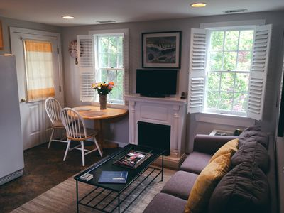 Photo for IMPROVED RATES! Convenient, Cozy, West End, A/C, W/D, Parking, Walk to Town