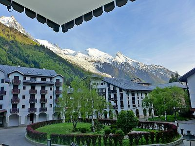Photo for Apartment Le Chailloud in Chamonix - 4 persons, 1 bedrooms