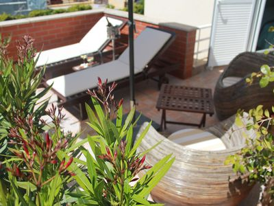 Photo for The Furadouro sunbeds (2 Suites 4 Pers)