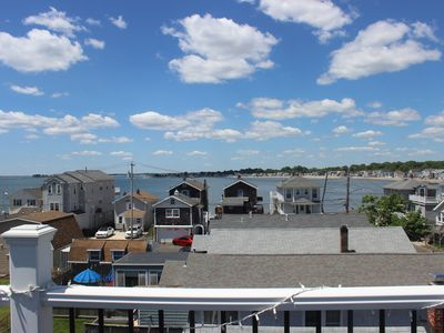 Photo for NEW LISTING:  Indoor/Outdoor Living at Point Beach