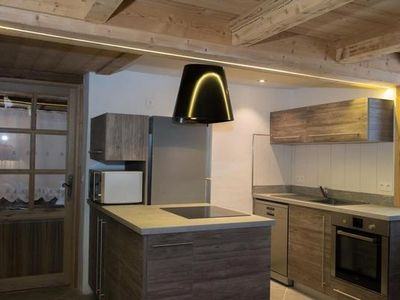 Photo for Holiday apartment Megève for 4 - 6 persons with 2 bedrooms - Holiday apartment in a farmhouse