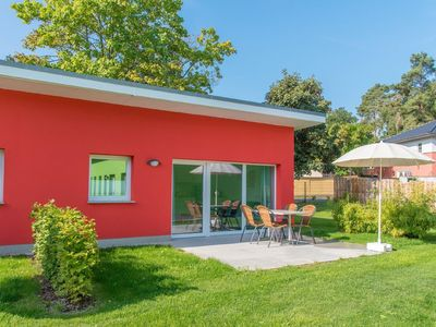 Photo for Holiday house Joachimsthal for 2 - 4 persons with 2 bedrooms - Holiday home