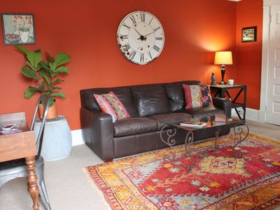 Photo for Charming & Warm - A+ Location Near Emory