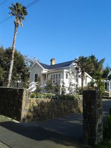 Photo for Auckland most historic, romantic and exclusive boutique accommodation