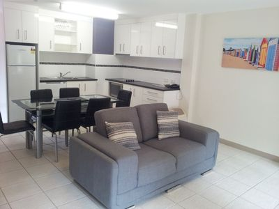 Photo for Nelson Bay Breeze Holiday Apartment Townhouse