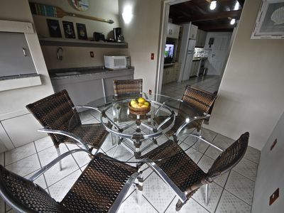 Photo for Apartment for rent in Jurerê Very Close to the Beach