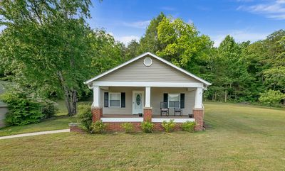 Photo for Tranquil Mountain Home. On Lookout Mountain. 50% Down To Reserve