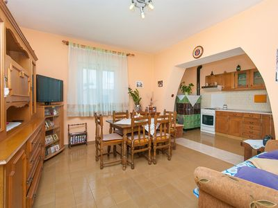 Photo for Apartment Grozdan (25081-A1) - Bibinje