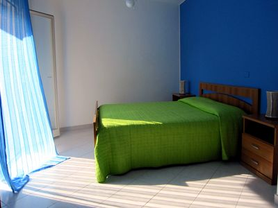 Photo for Beautiful apartments in CENTRO and close to the SEA. Balconies, parking, Wi-Fi