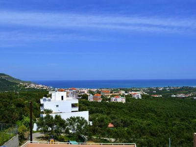 Photo for Holiday homes, Marathokefala  in Kreta - 6 persons, 3 bedrooms