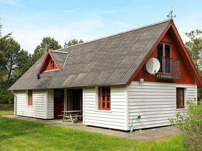 Photo for Comfortable Holiday Home in Vestervig near the coast