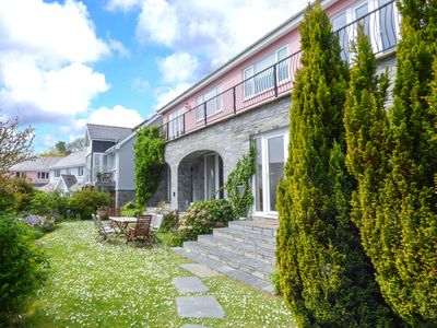Photo for 3BR Cottage Vacation Rental in Tenby