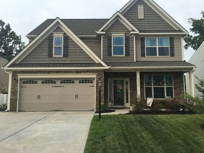 Photo for Beautiful home for rent! Perfect for High Point Furniture Market!