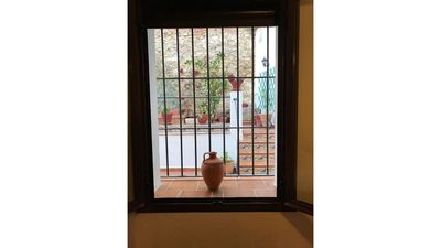 Photo for Comfortable apartment with Andalusian patio.