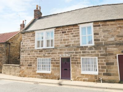 Photo for PEAR TREE HOUSE, pet friendly, with open fire in Ruswarp, Ref 956786