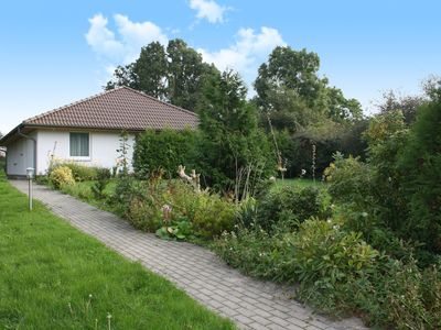 Photo for Bright, friendly semi-detached house close to the beach