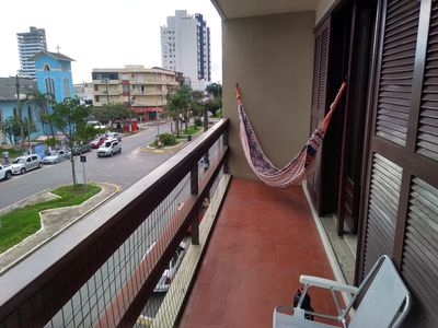 Photo for Excellent apartment in the heart of Tramandaí