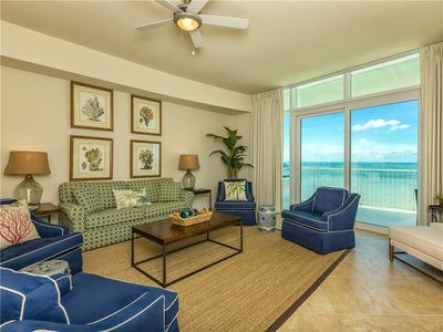 Photo for Turquoise Place 1007C: 3 BR / 3.5 BA condo in Orange Beach, Sleeps 10