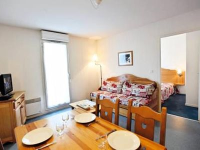 Photo for Residence Le Plein Soleil *** - 2 Rooms 4 People