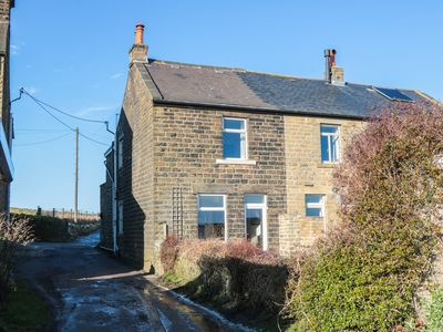 Photo for WRAGG COTTAGE, pet friendly, with open fire in Wortley, Ref 966440