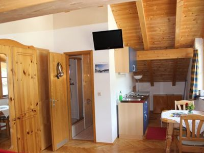Photo for Apartment Wendelstein view - House Emslander Apartments