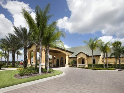 Photo for 5 Star Award winning Paradise Palms Townhome in Kissimmee