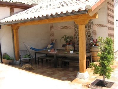 Photo for Self catering Las Hazanas for 4 people