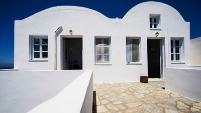 Photo for 11 accommodations directly in Oia are looking for tenants