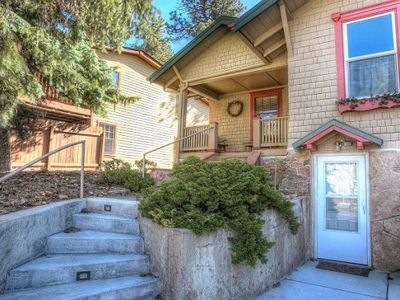 Photo for 4 bedroom accommodation in Estes Park