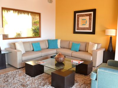 Photo for 3BR Villa Vacation Rental in La Cruz de Huanacaxtle, Nayarit