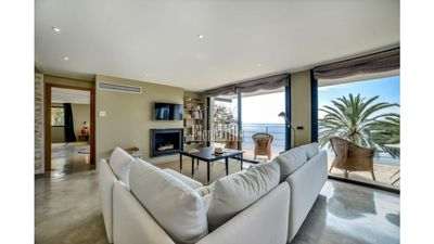 Photo for Newly built seafront villa in Altea / Alicante 3110