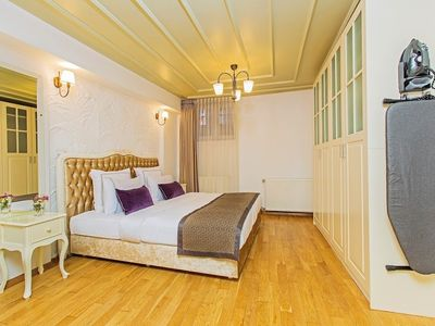 Photo for 1BR Apartment Vacation Rental in Istanbul, ����stanbul