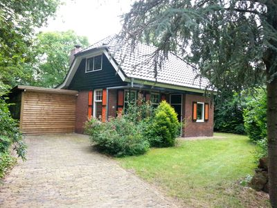 Photo for Boswachtershuisje for rent