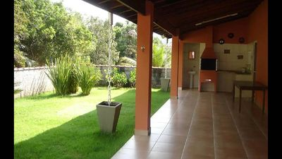 Photo for 4BR House Vacation Rental in Lagoinha, SP
