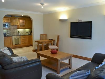 Photo for 1 bedroom accommodation in Beadnell